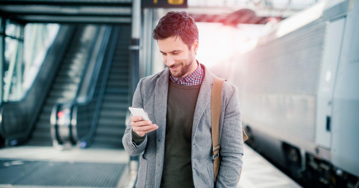 banque en ligne suivi mobile